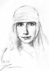 Anya (Mira Alfassa)