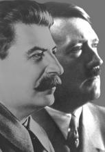 Sztálin és Hitler